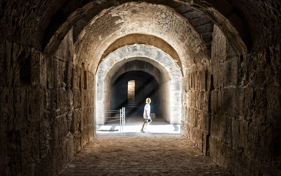 Dicas sobre o que fazer no Coliseu de Roma