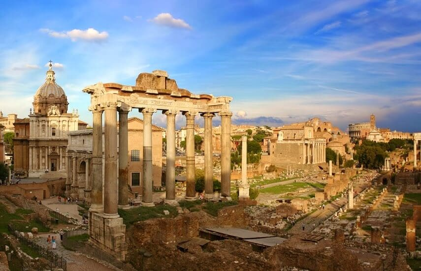 Dicas para aproveitar ao máximo uma visita ao Fórum romano em Roma