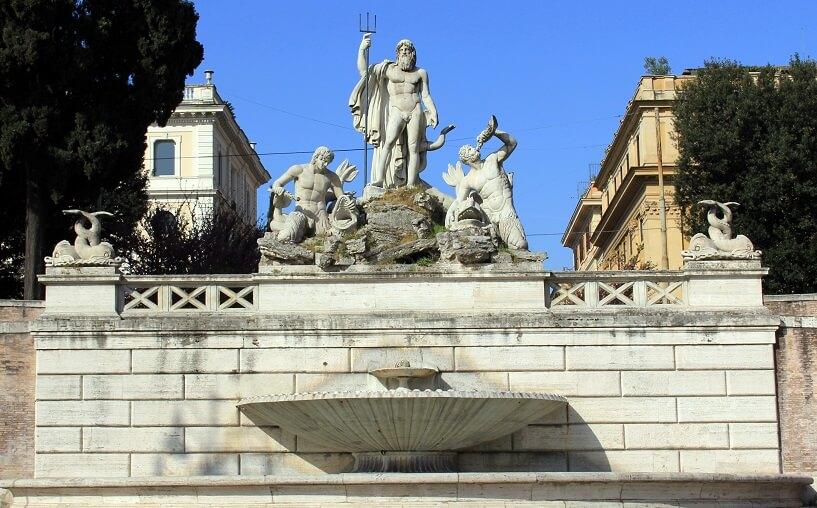 Dica para visitar a Piazza del Popolo em Roma