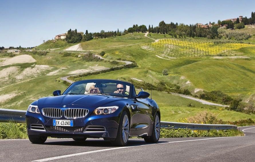 Como economizar na Itália - Aluguel de carro