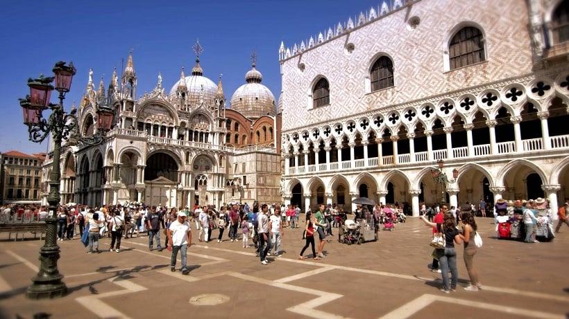 Ingressos de atrações e passeios de Veneza mais baratos