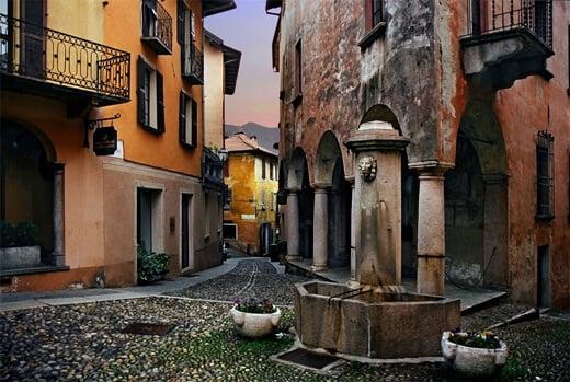 Fuso horário com o horário de verão em Florença