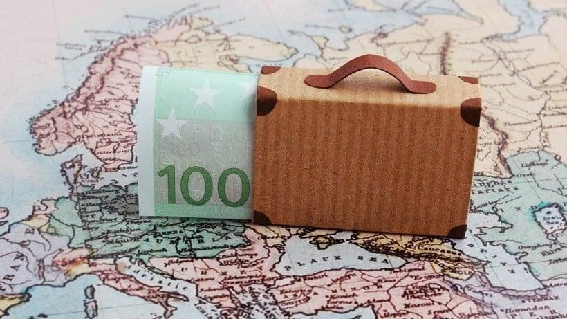 Euros para Roma e a Europa