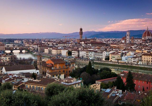 Pacote Hurb para Florença por R$ 2.339