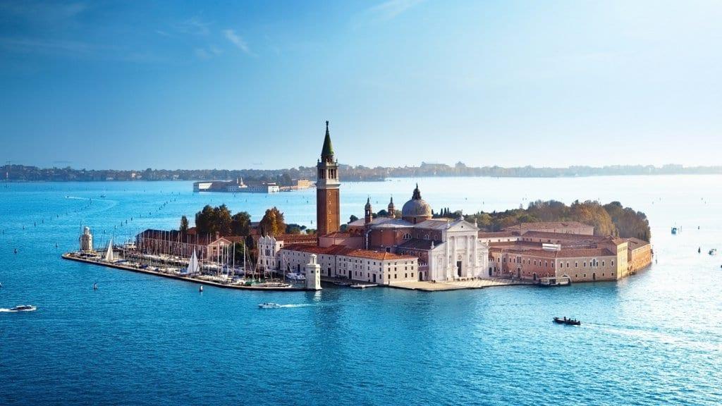 San Giorgio Maggiore em Veneza