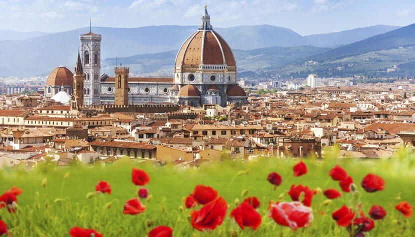 Passeios em Florença