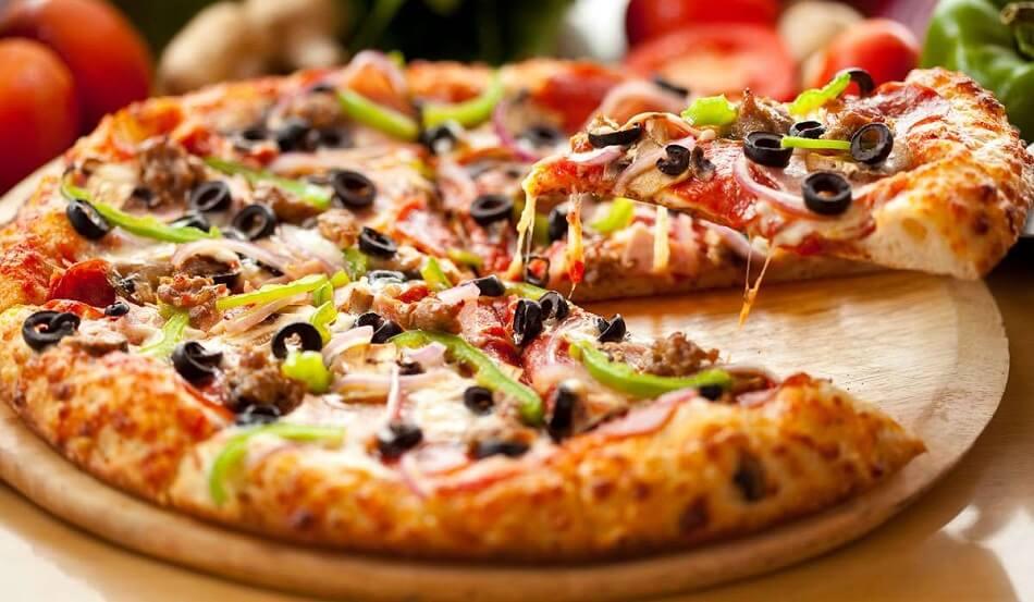 Alimentação mais barata na Itália