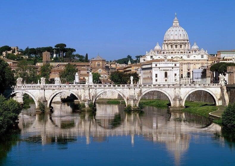 O que fazer no Vaticano