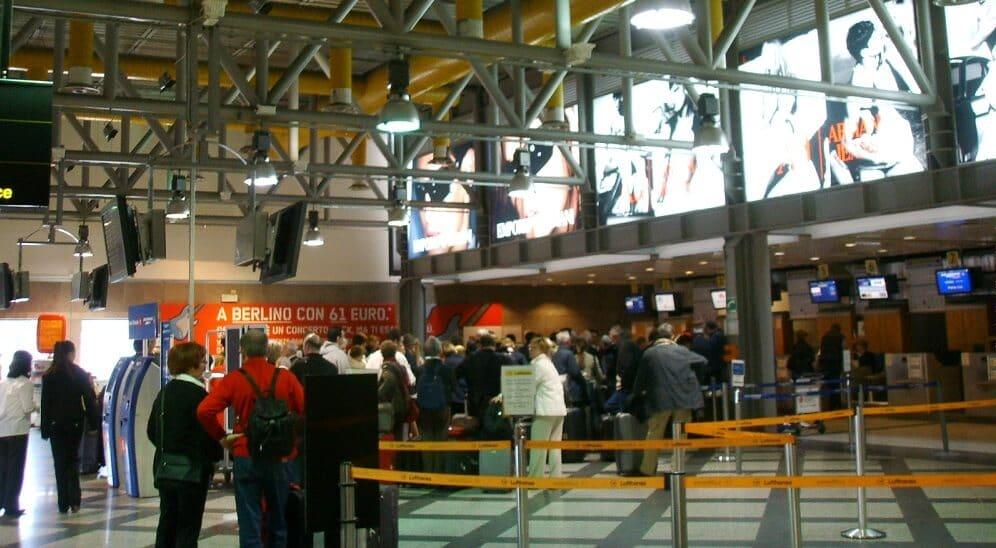 Aeroporto de Florença