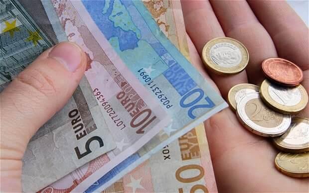 Onde comprar os euros e o cartão pré pago? - euros