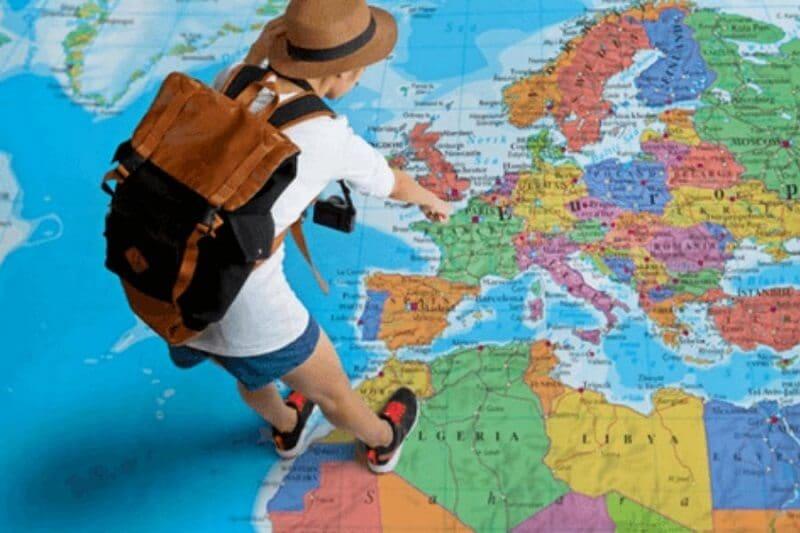 Seguro viagem para Roma e toda a Europa
