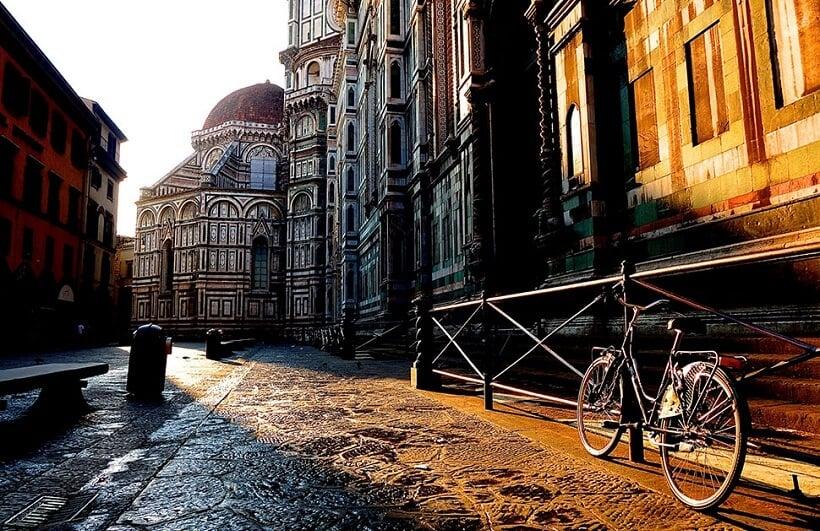 Ruelas de Florença