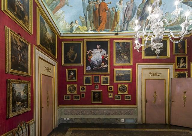 Museus gratuitos em Florença