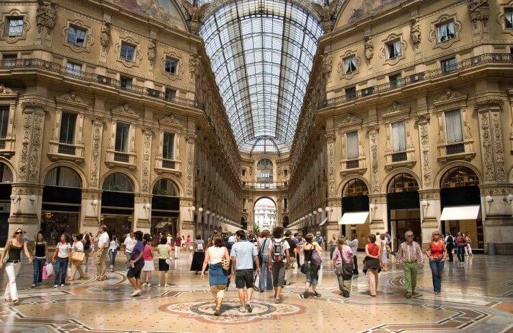 Informações sobre o Teatro Alla Scala em Milão