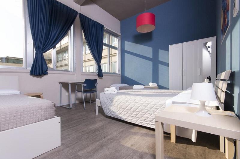 Wow Florence Hostel em Florença