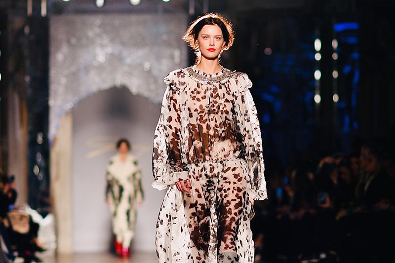 Fashion Week Winter em Milão