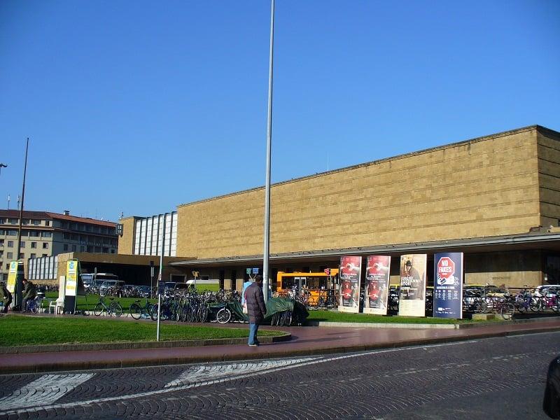Estação Firenze Santa Maria Novella