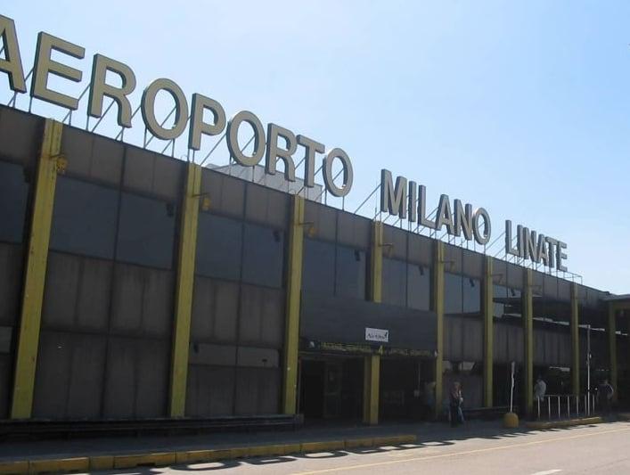 Como ir do aeroporto de Linate até o centro turístico de Milão