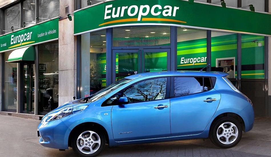 Melhores locadoras de carro em Roma e na Itália