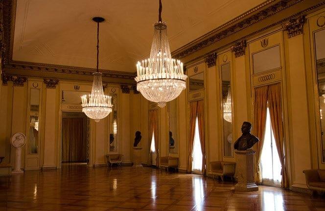 Museu La Scala e Teatro na Itália
