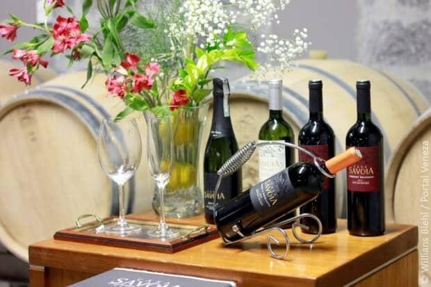 Degustação de vinho para um passeio romântico em Veneza
