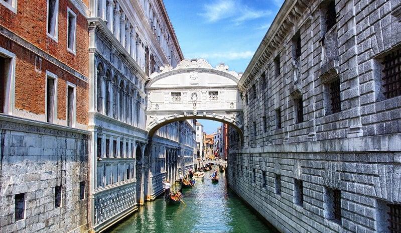 Ponte dos Suspiros em Veneza - 2020 | Dicas incríveis!