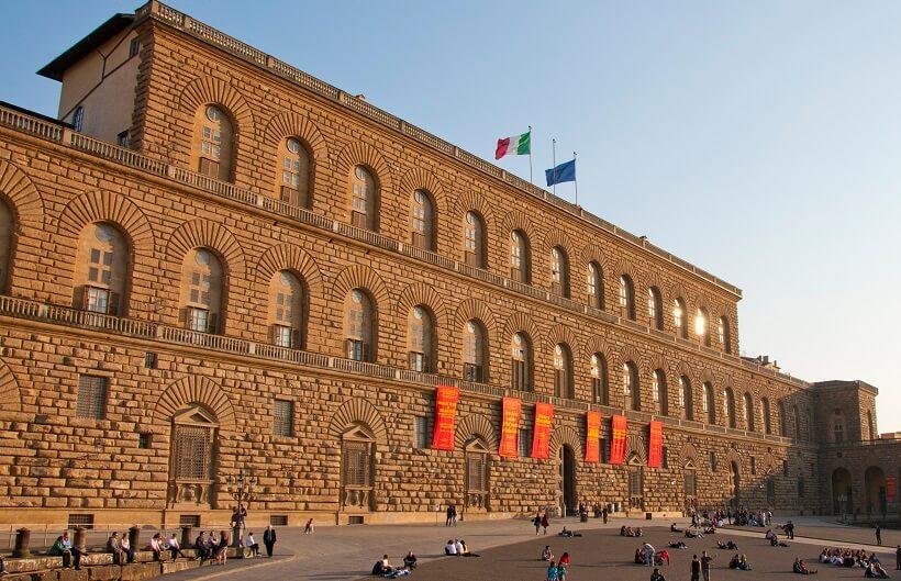Tour Guiado pelo Palatino na Itália