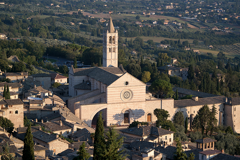 Mosteiro de Santa Clara em Nápoles