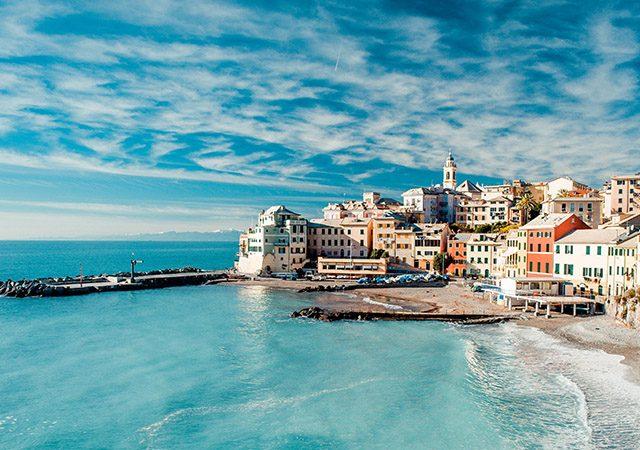 Melhores Praias em Gênova