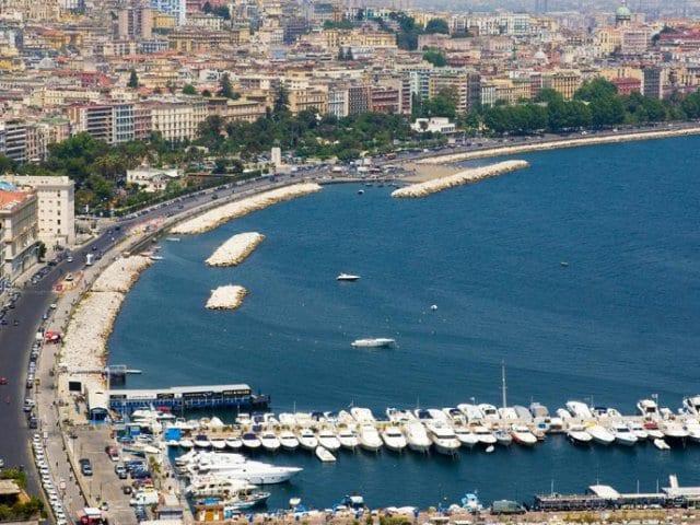 Onde ficar em Nápoles na Itália