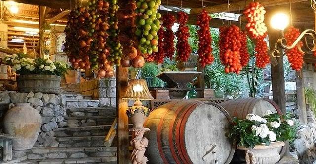 Vinícolas em Nápoles