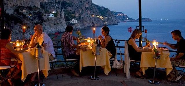 Roteiro de 1 dia em Amalfi