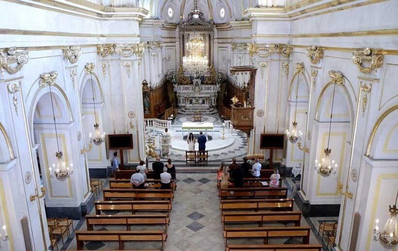 Igreja Santa Maria Assunta em Positano