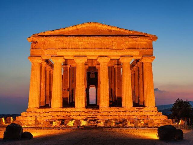 Onde ficar em Sicília