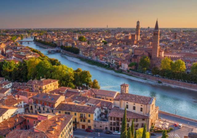 Roteiro de 2 dias em Verona