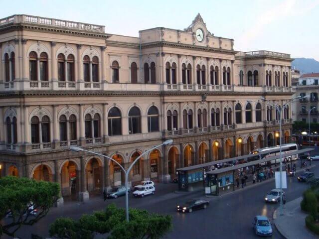 Roteiro de 2 dias em Palermo