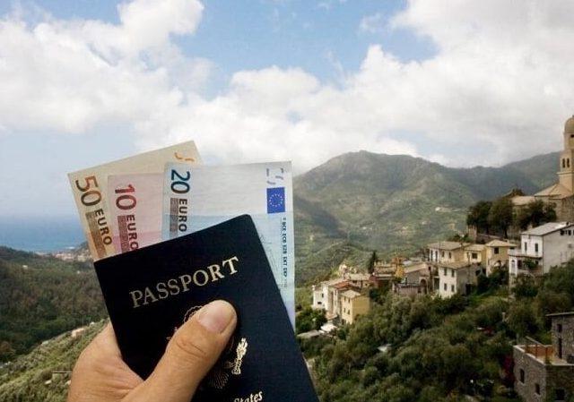 Quanto levar de dinheiro para Florença