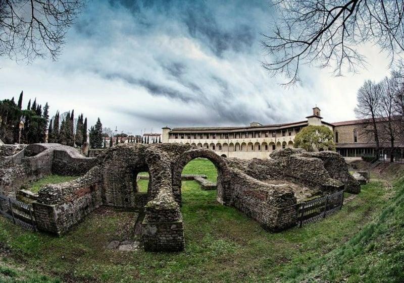 Museo Archeologico em Arezzo