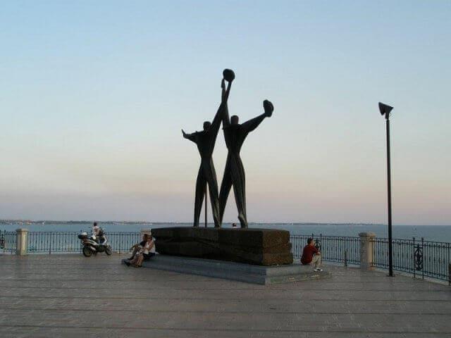 Roteiro de 2 dias em Taranto