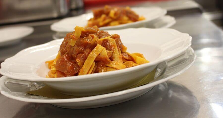 Melhores restaurantes em Bolonha