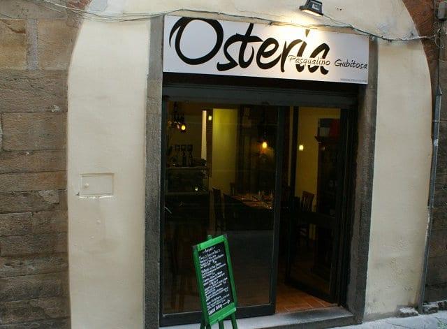 Melhores restaurantes em Lucca