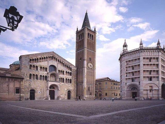 Onde ficar em Parma