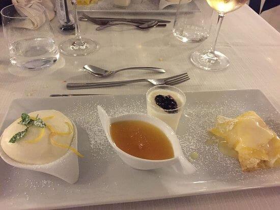 Melhores restaurantes em Sardenha