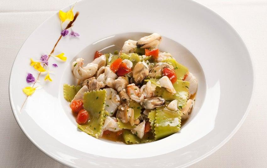 Melhores restaurantes em Parma