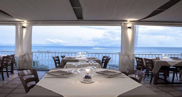 Melhores restaurantes em Taranto