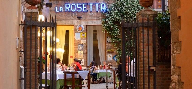 Melhores restaurantes em Perugia