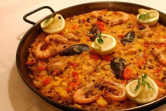 Melhores restaurantes em Catânia