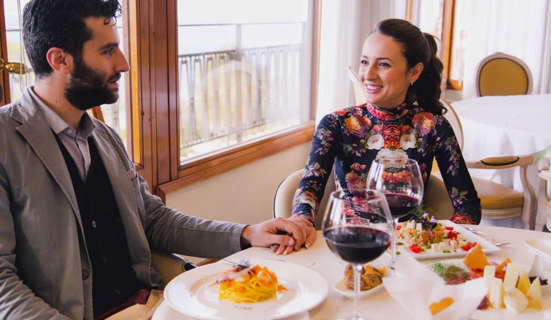 Melhores restaurantes em Calábria