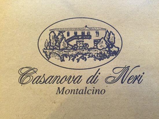 Azienda Agricola Casanova di Neri em Montalcino