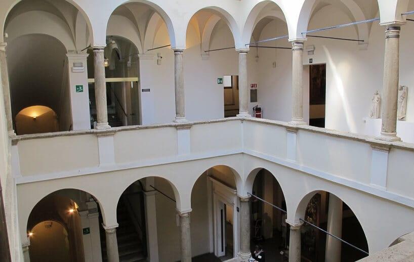 Pinacoteca Nazionale di Siena